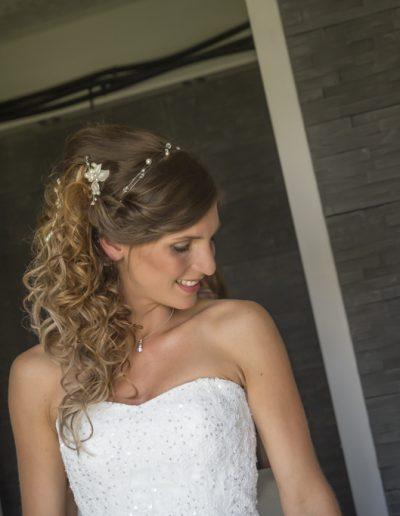 La jolie mariée 2